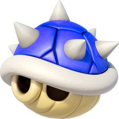 View an image titled 'Spiny Shell Art' in our Mario Kart 8 art gallery featuring official character designs, concept art, and promo pictures. Super Mario Bros, Super Mario Party, Super Mario Brothers, Mario Kart 8, Mario Und Luigi, Mario Bros., Nintendo, Mario Kart Characters, Mario Tattoo