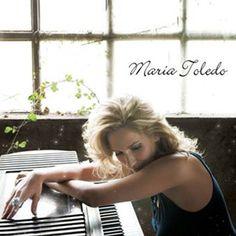 Portada del primer disco de María Toledo en chalaura.com