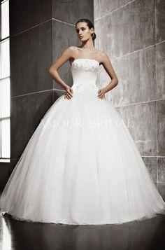 Amour Bridal 2013 - 1091