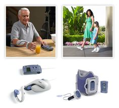 Wearable Therapy - Bioness H200 Hand Paralysis System and the L300 Foot Drop System help stroke patients.