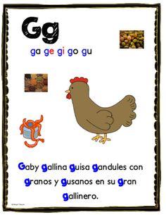 Asombroso alfabeto de aliteracion Posters