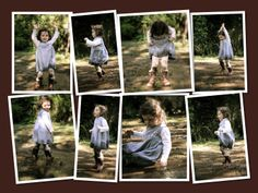 Jumping in muddy puddles. Toddler session © Angela Finch Photography #angelafinchphotography
