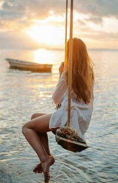 Mais tempo no mar . mais # - Mehr Zeit am Meer - Beach Photography, Portrait Photography, Travel Photography, Landscape Photography, Photography Ideas, Poses Photo, Am Meer, Photo Instagram, Beach Photos