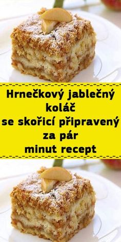 Brownie Cupcakes, Cake Cookies, Cake Recipes, Dessert Recipes, Polish Recipes, How Sweet Eats, Yummy Treats, Pound Cake, Food To Make