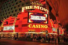 Femont Casino in Las Vegas