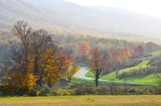 Tazewell County, Virginia, photo by WS Wolf