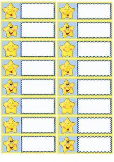 ТАБЛИЧКИ НА ШКАФЧИКИ(распечатать и вписать имена детей). Обсуждение на LiveInternet - Российский Сервис Онлайн-Дневников School Classroom, Classroom Decor, Hobbies And Crafts, Crafts For Kids, Paper Flower Patterns, Hindi Worksheets, Montessori Math, School Clipart, Printable Labels