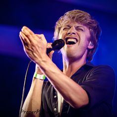 Wouter Hamel in Haarlem by ProperPictures, via Flickr