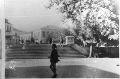 Η παλιά Καλαμάτα μέσα από 95 φωτογραφίες - ΕΛΕΥΘΕΡΙΑ Online Once Upon A Time, Street View, Explore, Photo And Video, History, Outdoor, Outdoors, Historia, Outdoor Games