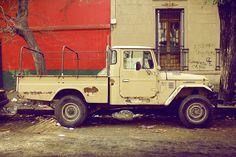 Vintage Cars Series – Fubiz™