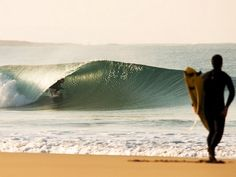 Supertubos - Peniche - The best waves with ON Tours