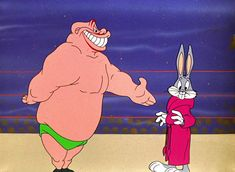 Here you will find tons of high-definition screen captures from classic Looney Tunes shorts. That's all folks! Looney Tunes Characters, Classic Cartoon Characters, Looney Tunes Cartoons, Favorite Cartoon Character, Classic Cartoons, Old School Cartoons, Old Cartoons, Animated Cartoons, Merrie Melodies