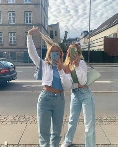 Foto Best Friend, Best Friend Photos, Friend Pictures, Family Pictures, Girls Best Friend, Indie Outfits, Retro Outfits, Cute Casual Outfits, Grunge Outfits