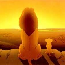 Bildergebnis für könig der löwen disney
