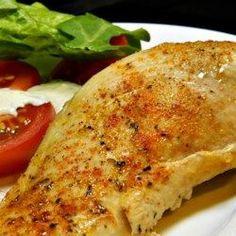Simple Baked Chicken Breasts - Allrecipes.com