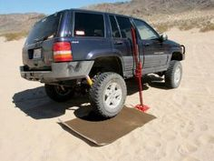 Getting your truck stuck is not something you need us to show you how to do. But here are ways to extract your vehicle when it is stuck, sunk, or high-centered in mud, sand, dirt, or snow - 4 Wheel and Offroad Magazine