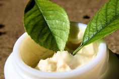 Basic Shea Whipped Body Butter Recipe