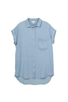 Dannie shirt