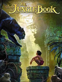 In Disney's all-new, live-action epic adventure directed by Jon Favreau, Mowgli, a man-cub raised in the jungle by a family of wolves, embarks on a captivating journey of self-discovery when he's forced to abandon the only home he's ever known.