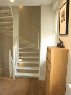 Staircase Attic Design, Pictures, Remodel, Decor and Ideas - page 3