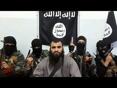 """What Does Daesh Mean And Why Does ISIS Hate It? - YouTube ONE TERM fer """"Allah dem"""" ! ~JOB1WON"""