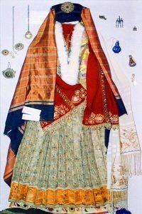 Traditional Dresses, Tree Skirts, Weaving, Culture, Embroidery, Holiday Decor, Clothes, Collection, Art