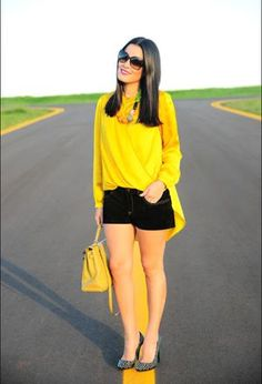Look by @martacoelho with #sweaters #bags.