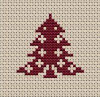 albero di natale a punto croce.jpg (200×194)