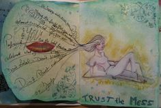 "Album ""Frohlicaholic"" Seite 3"