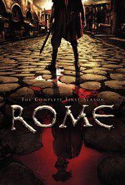 Rooma TV-series 2005 - 2007