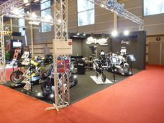 Ermax booth