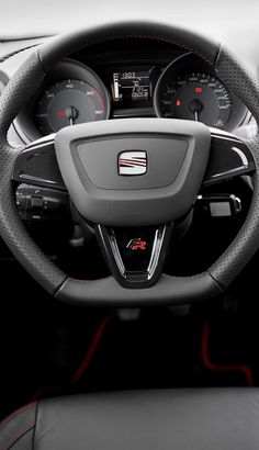 Seat Ibiza SC FR Specification - http://autotras.com