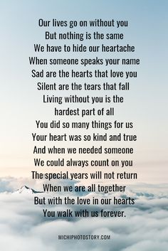 Michi Photostory: Gone Too Soon… Lost Quotes, Dad Quotes, Best Friend Quotes, Faith Quotes, Losing Someone Quotes, Losing A Loved One Quotes, Missing Grandma Quotes, Missing My Husband, Gone Too Soon Quotes