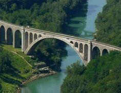 solkanski most - Hledat Googlem