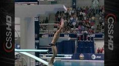 SportsNite: Former Georgia Bulldog and Olympic Diver Chris Colwill-video- http://www.css-sports.com/pages/videos?PID=qEZMpB-HHeZdhb9q4KFQSiL3b3BNRWfdmXs7vHM#