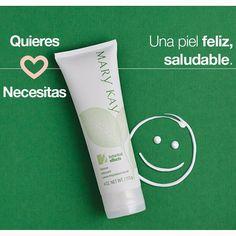 ¡Limpia tu piel dejándola suave, hidratada y nutrida con la Limpiadora Botanical Effects®! #CuidaTuPiel  Disponible en dos fórmulas: -Piel de normal a seca -Piel de mixta a grasa