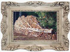 wood-stacking-art, aka the most beautiful log pile ever