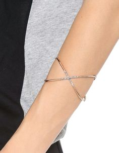 The Daily Find: House of Harlow 1960 Bracelet | Shopbop | Shoptalk
