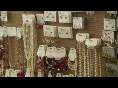 Low-Cost Jewelry Ranks HIGH for Toxic Chemicals - Watch video
