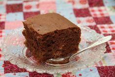 Sjokoladekake - My Little Kitchen