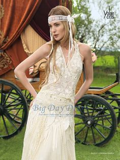 Risultati immagini per CASIA wedding dress yola cris