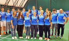 Cinquew News: Badminton, Campionato a squadre di serie B: doppio...