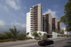 Landa Arquitectos - Arquitectura Mexicana Latinoamerica
