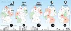 Die große Verkehrsstudie im Bundesländerranking Erschienen in der Berliner Morgenpost Infografik: babette Ackermann-Reiche