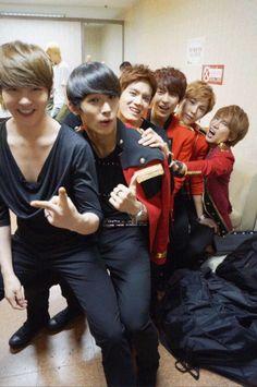 246 Best Kpop Btob Images Cube Entertainment Minhyuk Yook Sungjae