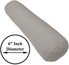 ReynosoHomeDecor 35x35 Square Pillow Insert Form