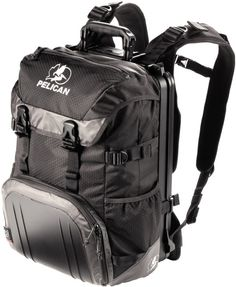 Pelican ProGear Urban Laptop Backpack • Impact frame for 360 ...