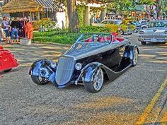 Cruisin' the Coast 2012