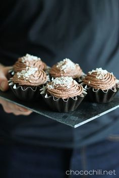 kookos-suklaakakkuset