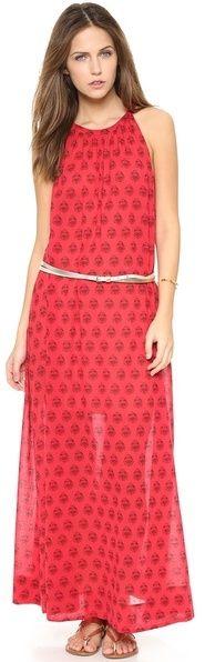 Madewell Printed Belize Dress on shopstyle.com
